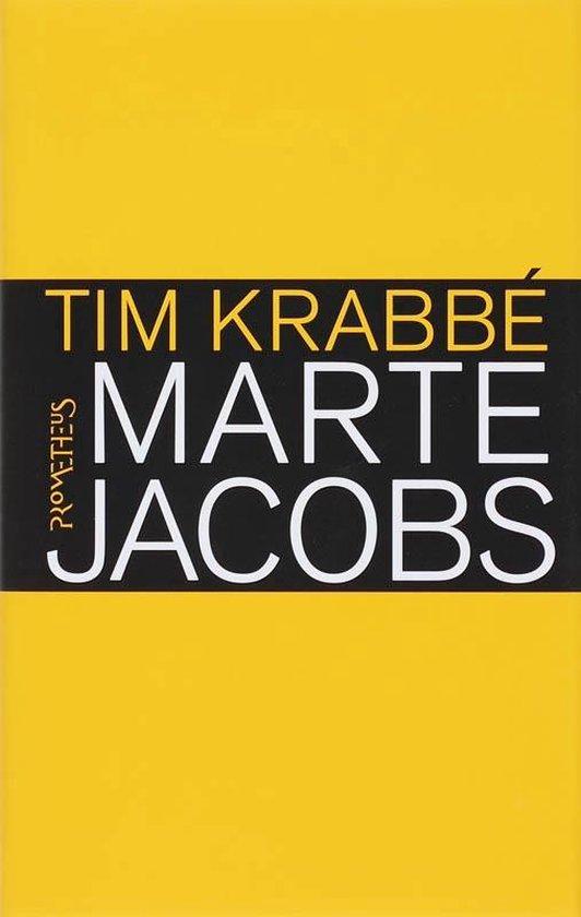 Marte Jacobs - Tim Krabbé |