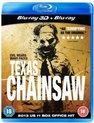Texas Chainsaw (2013)-3D- (Import)