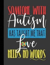 Someone With Autism Has Taught Me That Love Needs No Words