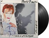 Scary Monsters (and Super Creeps) (LP)
