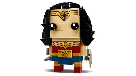 LEGO BrickHeadz Wonder Woman – 41599