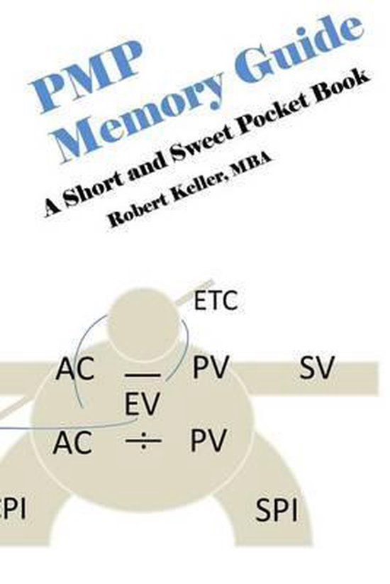 Pmp Memory Guide