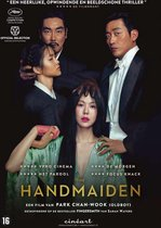The Handmaiden Collection