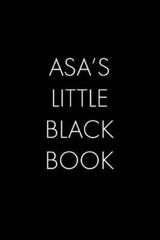 Asa's Little Black Book