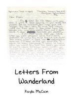 Letters From Wanderland