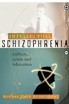 Omslag Intellectual Schizophrenia