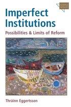 Imperfect Institutions