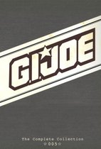 G.I. Joe The Complete Collection Volume 5