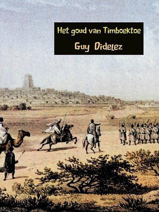 Het goud van Timboektoe - Guy Didelez pdf epub
