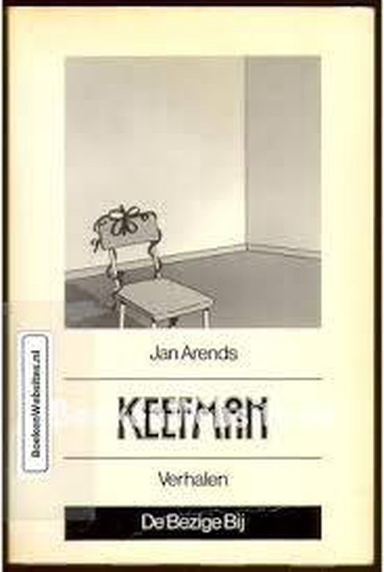 Keefman - Jan Arends |