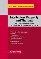 Omslag Intellectual Property And The Law