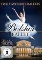 Bolshoi - Ballet Two Favorites