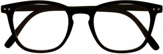 Icon Eyewear YCB215 Jibz Leesbril +2.00 - Mat zwart