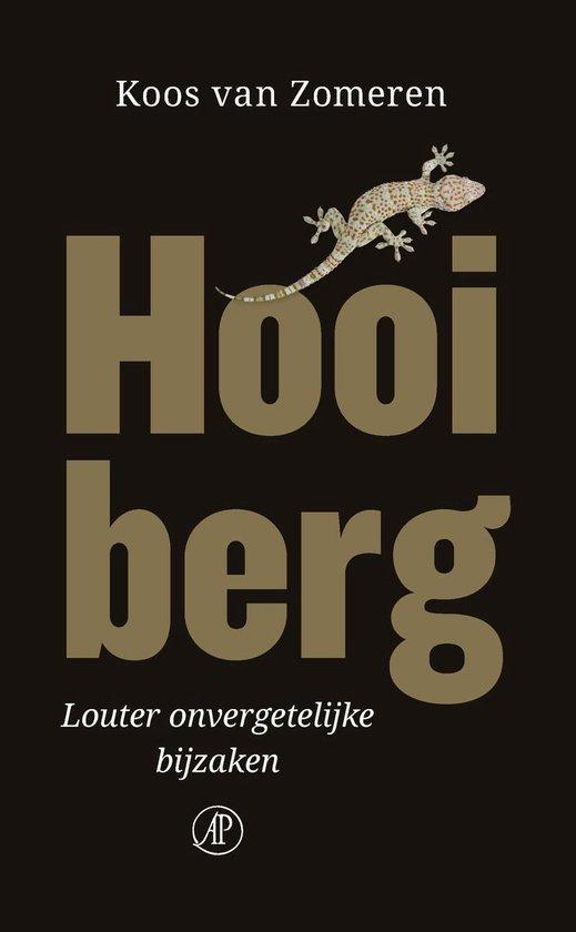 Hooiberg - Koos van Zomeren |