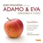 Josef Myslivecek - Adamo & Eva - Oratorio