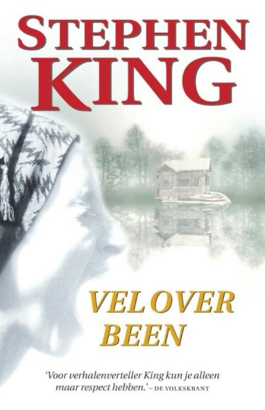 Vel over been - Stephen King |