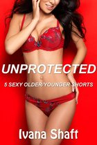 Unprotected: 5 Sexy Older/Younger Shorts
