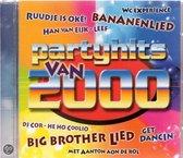 Party Hits van 2000