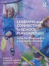 Omslag Learning and Connecting in School Playgrounds