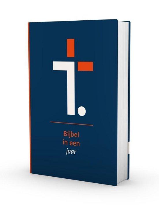 Bijbel in een jaar - Diverse auteurs |