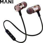 MANI|Bluetooth In-ear Draadloze Oordopjes Z-71| Headset | Oordopjes | Oortjes | Hoofdtelef