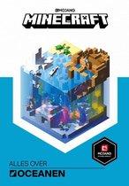 Minecraft  -   Minecraft: alles over Ocean Survival