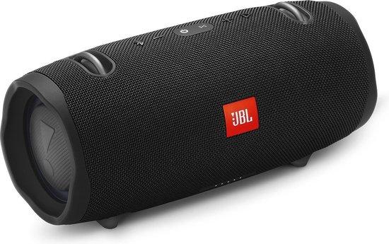 Afbeelding van JBL Xtreme 2 Zwart - Bluetooth Speaker