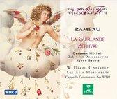 Rameau: La Guirlande, Zephyre / William Christie, Les Arts Florissants et al