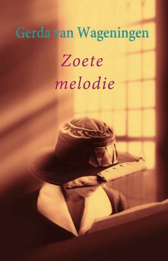 VCL-Serie - Zoete melodie - Gerda van Wageningen |
