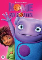 Home (3D-Blu-ray)