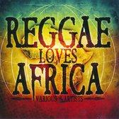 Reggae Loves Africa