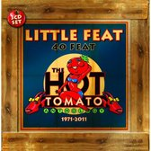 40 Feat: Hot Tomato Anthology