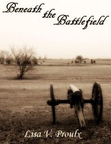 Omslag Beneath the Battlefield
