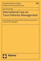 International Law on Tuna Fisheries Management