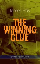 Omslag THE WINNING CLUE (Murder Mystery Classic)