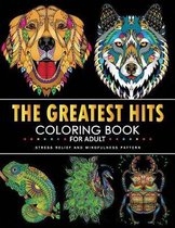 The Greatest Hits Coloring Book