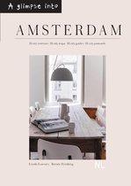A glimpse into... 1 - A glimpse into Amsterdam