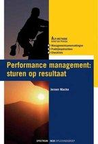 Performance management - NCOI