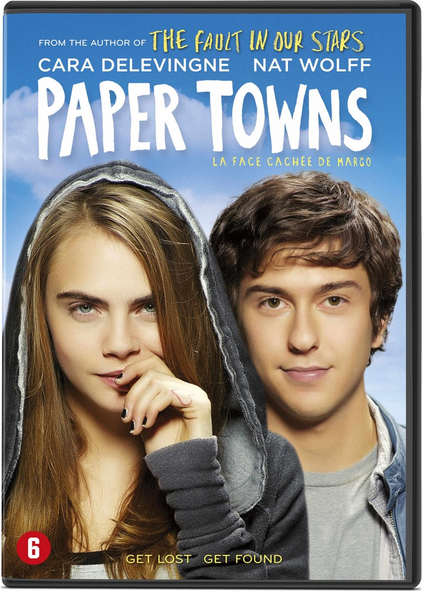 Paper Towns - Movie