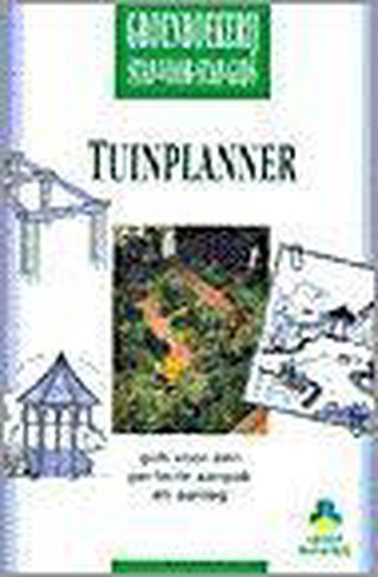 Tuinplanner - Robin Williams  