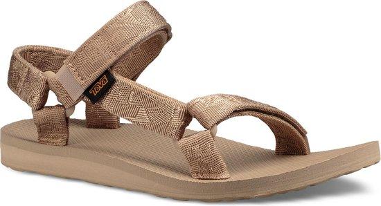 | Teva Original Universal Sandalen Dames beige;bruin