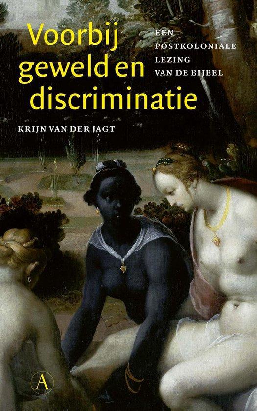 Voorbij geweld en discriminatie - Krijn van der Jagt | Fthsonline.com