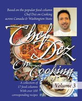 Chef Dez on Cooking