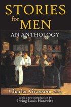 Omslag Stories for Men