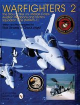 Boek cover Warfighters 2 van Rick Llinares