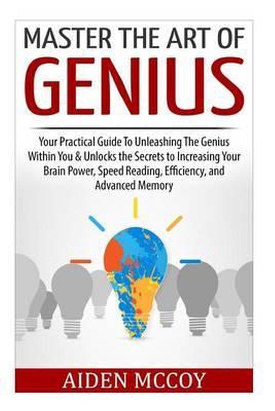 Master the Art of Genius