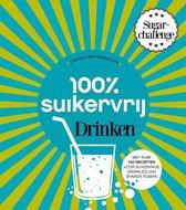 100% suikervrij - 100% suikervrij drinken