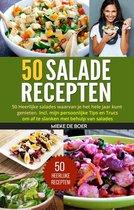 50 salade recepten