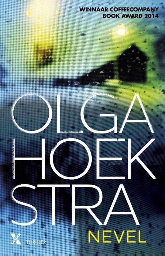 Nevel - Olga Hoekstra  
