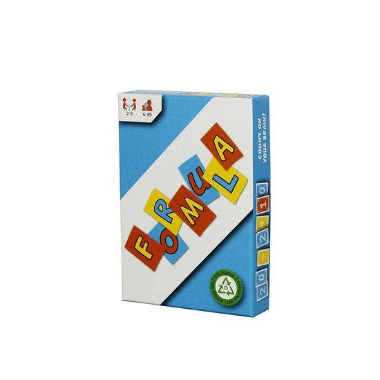 Afbeelding van het spel Formula Basisspel